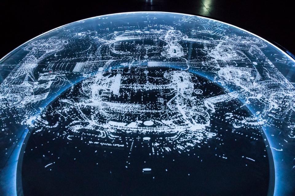 Sony, Nagami, Panasonic, Google e Lexus: la tecnologia al Salone