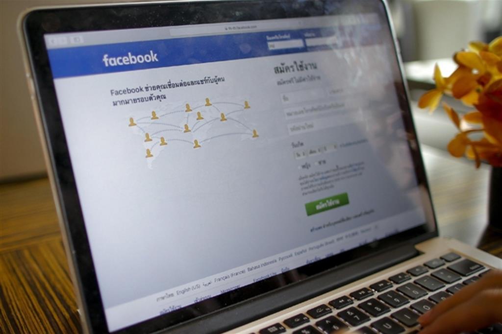 Non solo Fb, tutti i social alternativi
