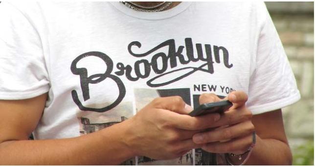 """""""Io ho vietato ai miei figli lo smartphone fino all'estate prima del liceo"""""""
