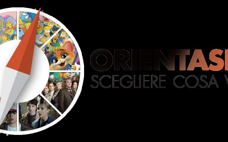 Orientaserie, il sito sulle serie tv per genitori, famiglie, educatori