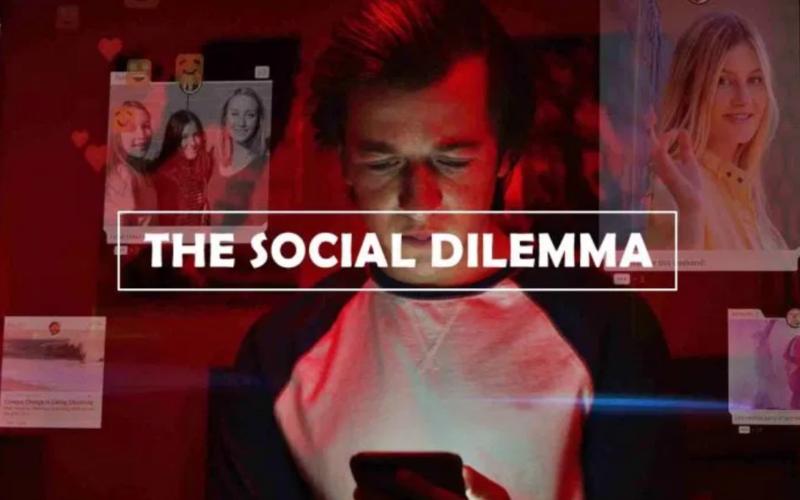 The Social Dilemma: un'occasione di dialogo in famiglia