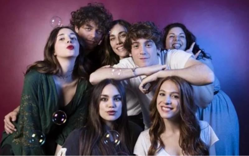 Le serie tv per adolescenti